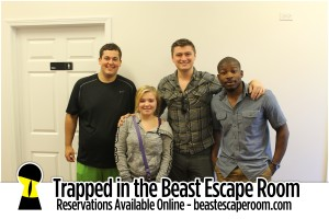 Escape Room St. Louis Picture 2