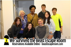 Escape Room St. Louis Picture 4